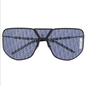 Sunglasses Dior DIORULTRA 807 logo embossed aviato